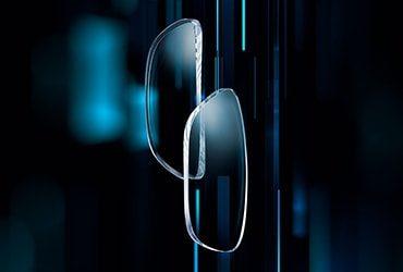 nikon blue light cut lenses