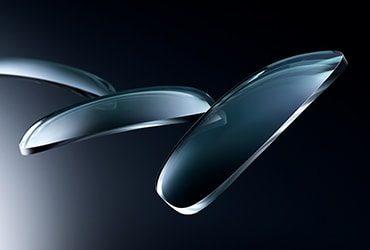 nikon transparency clarity lenses