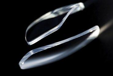 nikon UV cut lenses