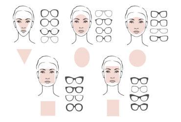 choix lunettes morphologie nikon