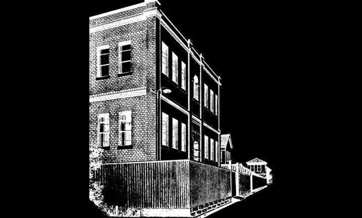 nikon historic building