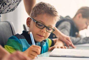 astigmatisme enfant