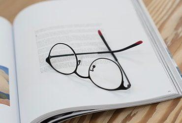 book reading activity